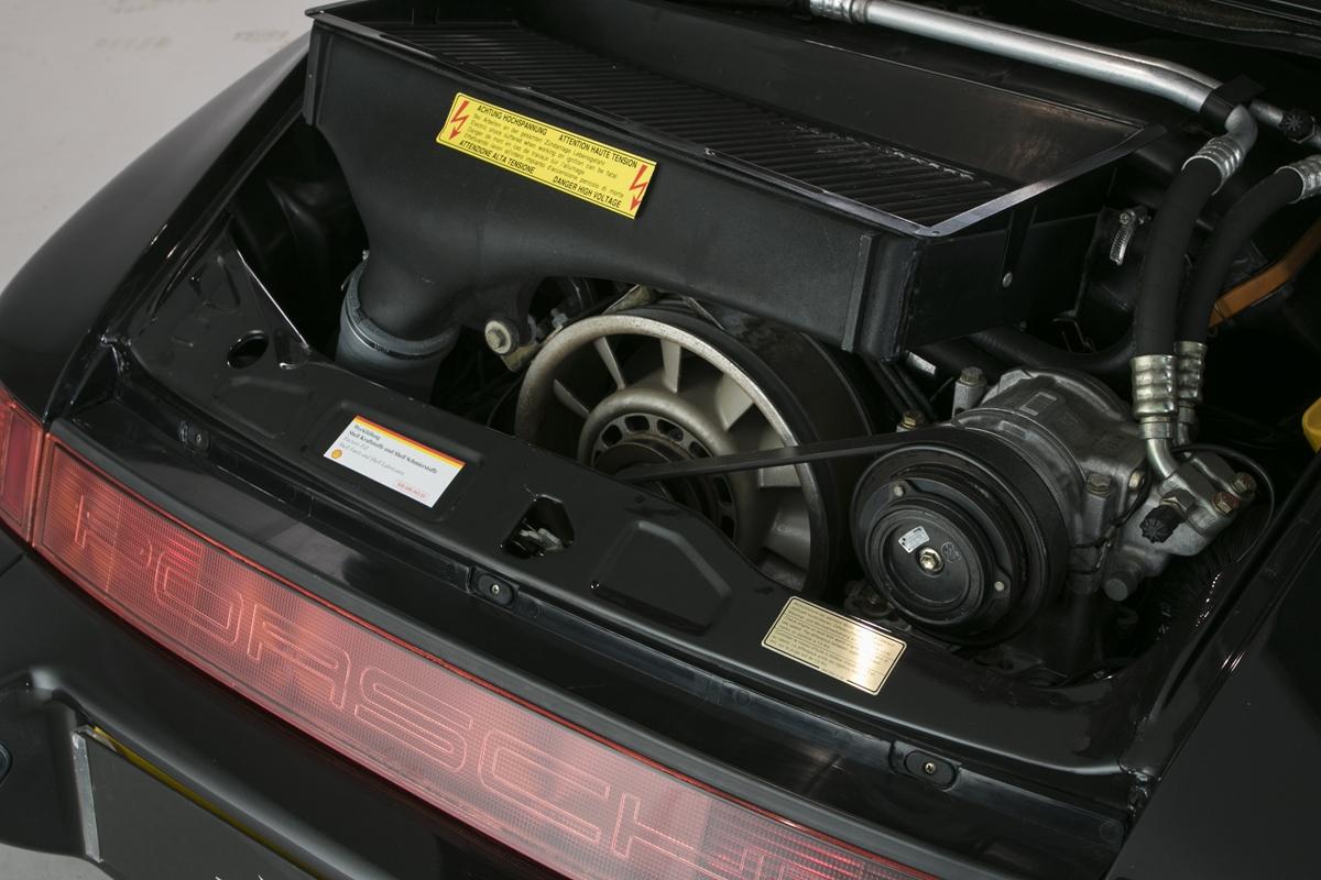 Porsche 964 7