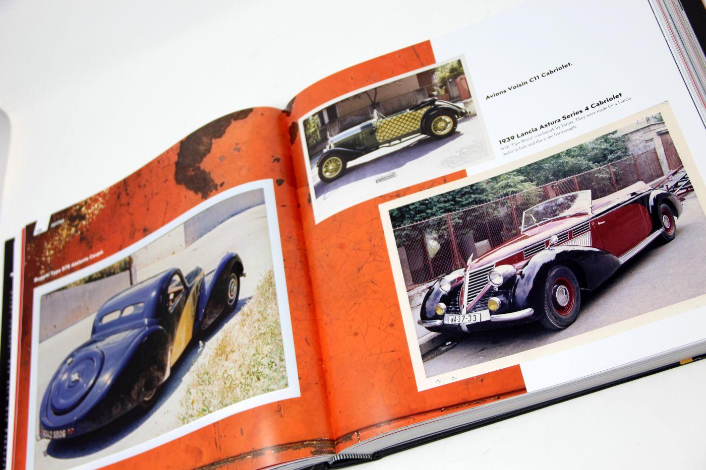 Superfinds Michael Kliebenstein Porter Press (9)
