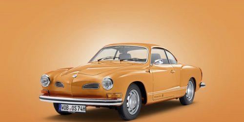 Die VW Karmann Ghia Kaufberatung – Käfer in italienischen Gewand