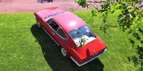 Die Fiat Dino Kaufberatung – Ferrari-Motor und Fiat-Vernunft