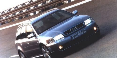 Die Audi RS4 Kaufberatung – Sportlicher Klassiker aus Ingolstadt