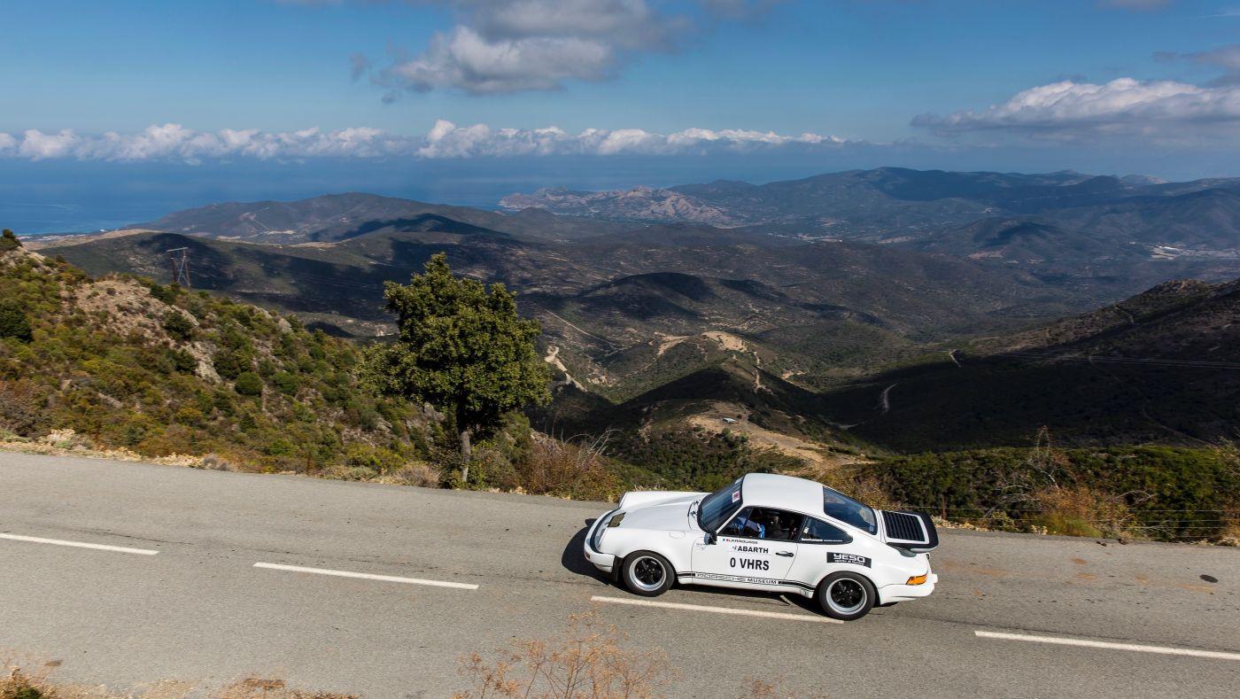 1984 Porsche 911 SC/RS (1)