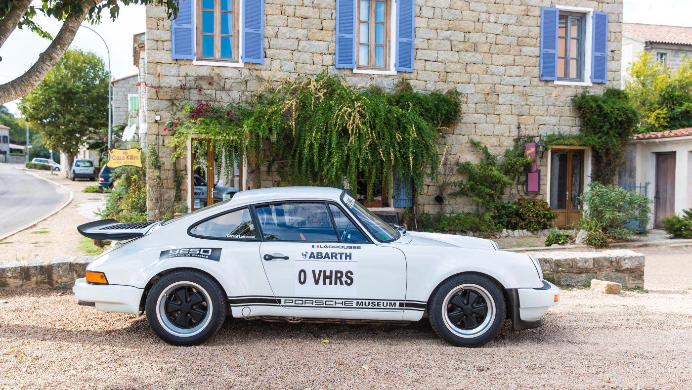 1984 Porsche 911 SC/RS (5)