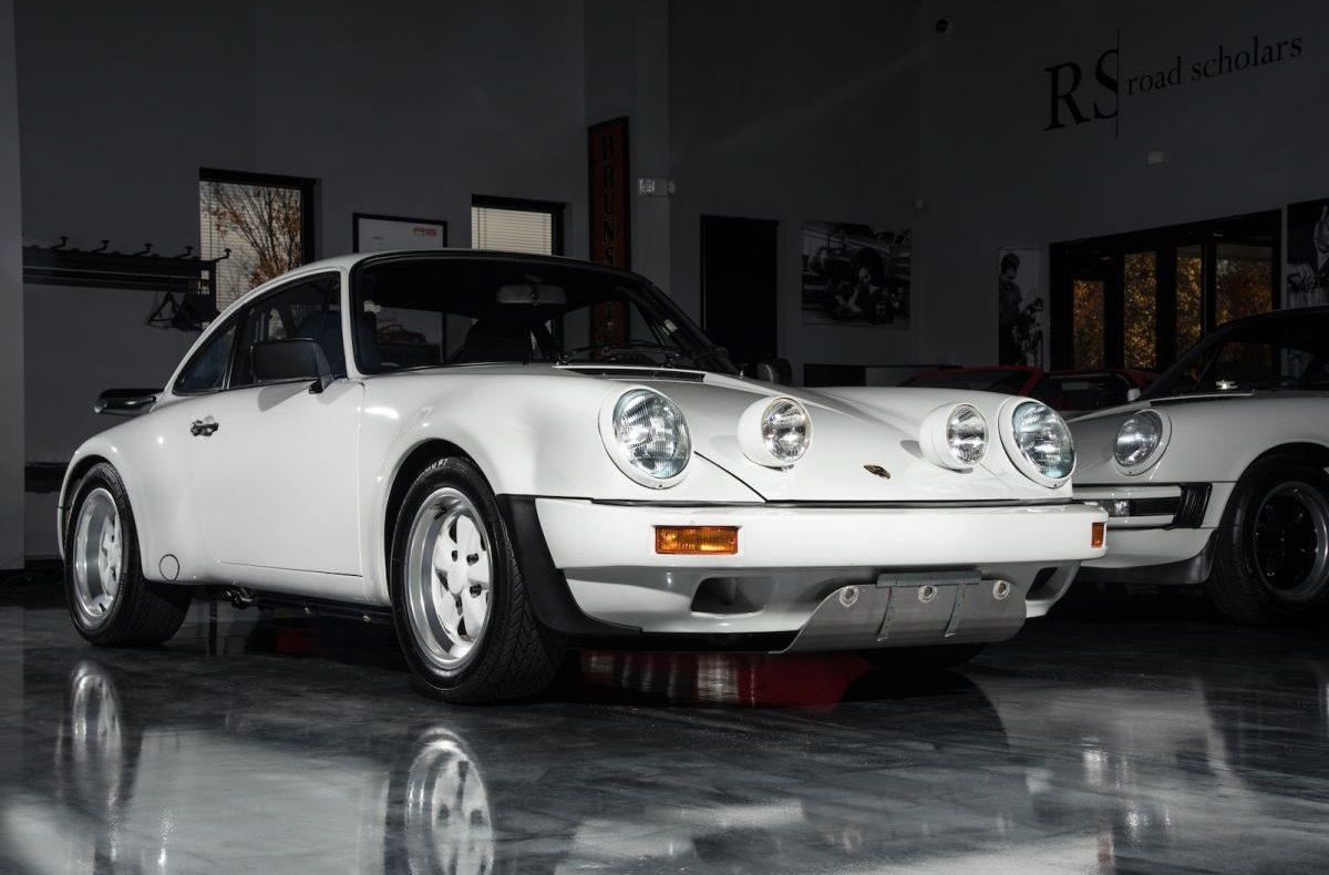 1984 Porsche 911 SC/RS (8)