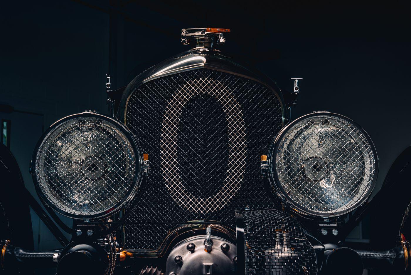 Bentley Blower Car Zero (1)