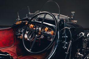 Bentley Blower Car Zero (11)