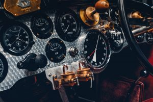 Bentley Blower Car Zero (12)