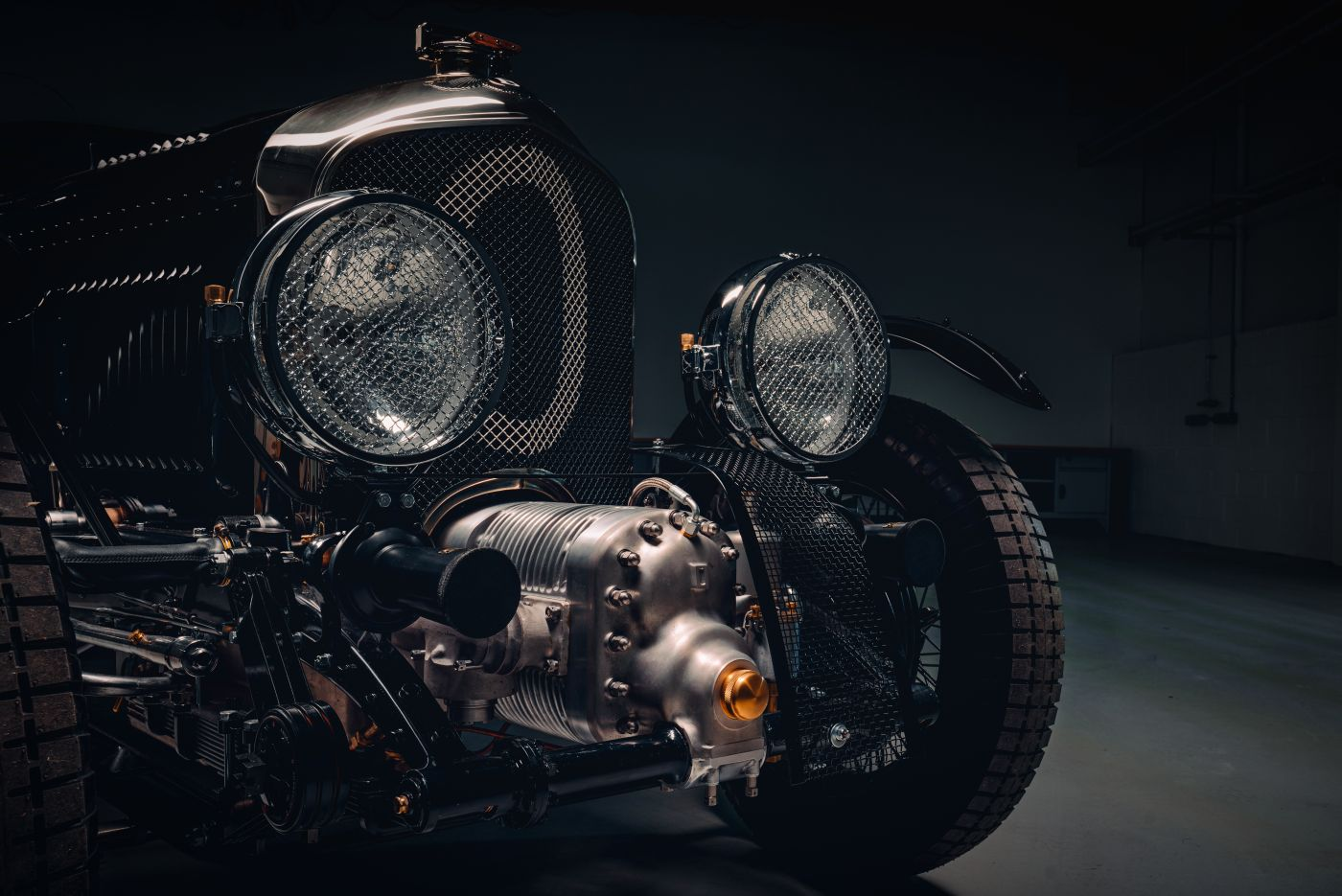Bentley Blower Car Zero (6)