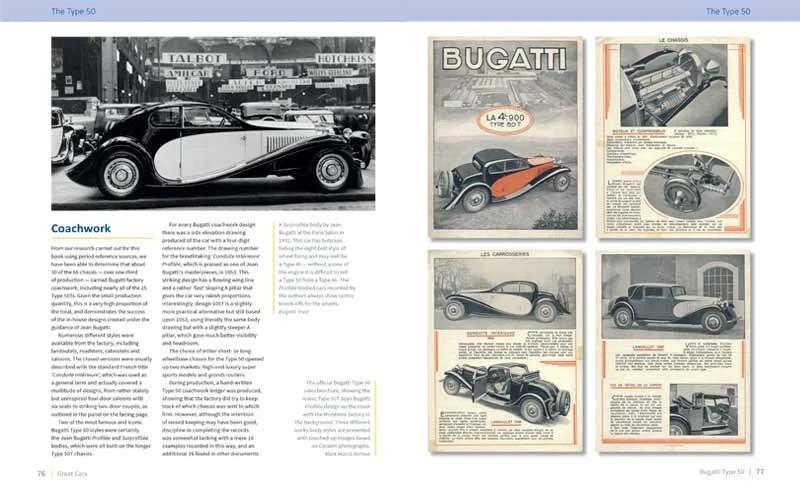 Bugatti Type 50 (1)
