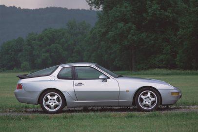 Porsche 968 Kaufberatung