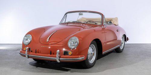 Porsche 356 Kaufberatung