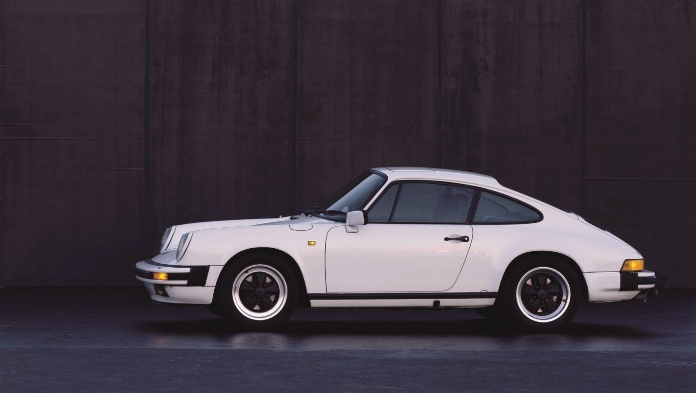 Porsche 911 Carrera G-Modell 1984 (5)
