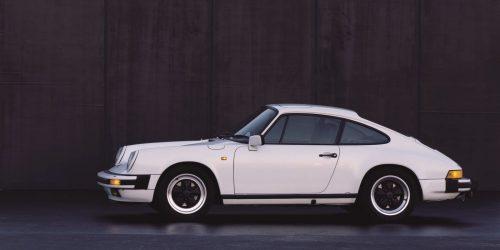 Kolumne Zeitsprünge | Porsche 911 Carrera – Besser denn je