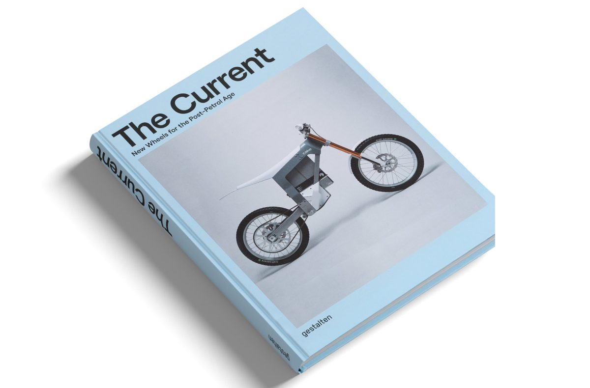 The Current Cover