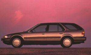 1990 Honda Accord Estate Kombi (3)