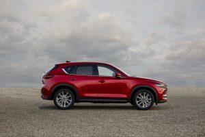 2021 Mazda CX-5 Magmarot Metallic (22)