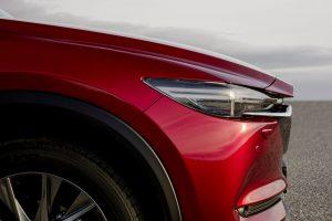 2021 Mazda CX-5 Magmarot Metallic Detail (1)