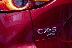 2021 Mazda CX-5 Magmarot Metallic Detail (4)