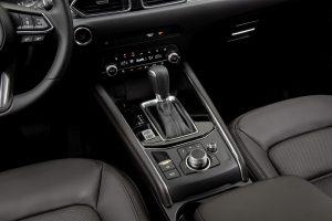 2021 Mazda CX-5 Magmarot Metallic Interieur (15)