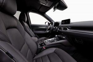 2021 Mazda CX-5 Magmarot Metallic Interieur (19)
