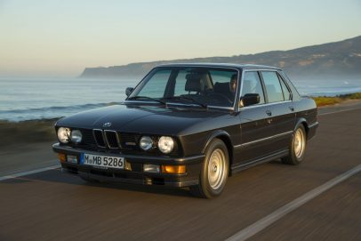BMW E28 M5 (11)