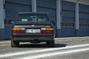 BMW E28 M5 Heck (27)