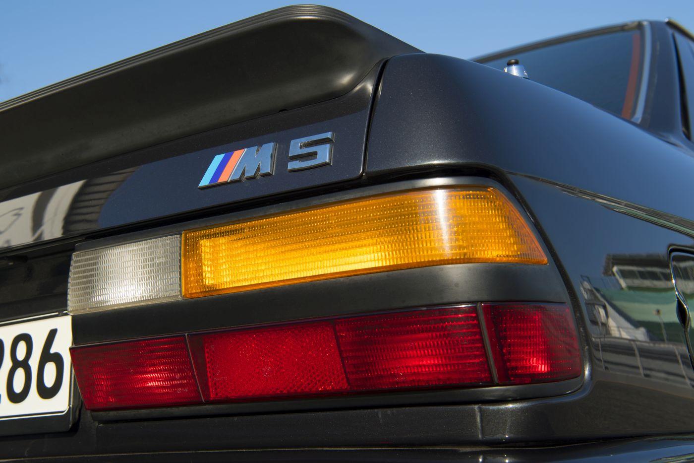 BMW E28 M5 (31)