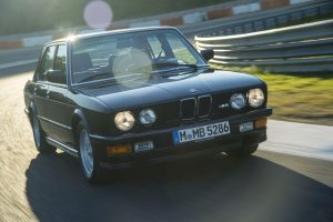 BMW E28 M5 (5)