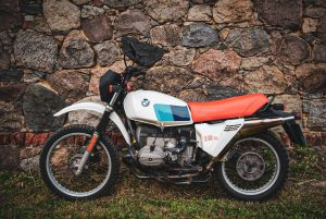 Classic Trader Magazin 2/2021 Off-Road BMW R80 GS (3)