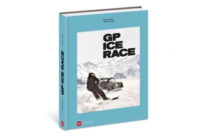 GP Ice Race Delius Klasing Cover