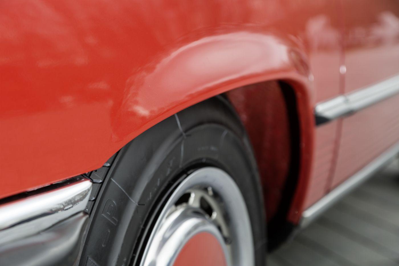 Mercedes-Benz R 107 280 SL 1976 (7)
