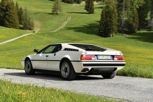 1980 BMW M1 weiß (1)