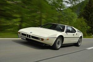 1980 BMW M1 weiß (4)