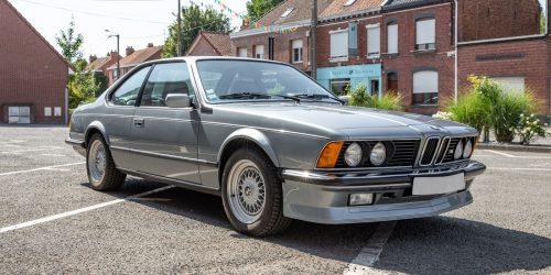 Kolumne Zeitsprünge | BMW M 635 CSi – Ein wirklicher Grand Turismo