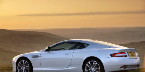 Die Aston Martin DB9 Kaufberatung – Ein perfekter GT mit günstigem Preis?