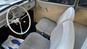 Charity-Auktion 1965 Volkswagen Käfer 1200 A getyourclassic (6)