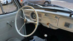 Charity-Auktion 1965 Volkswagen Käfer 1200 A getyourclassic (7)
