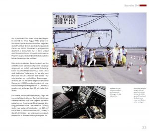 Buch Mercedes-Benz C-Klasse Baureihen 201 205 (3)