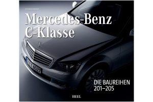 Mercedes-Benz C-Klasse Cover