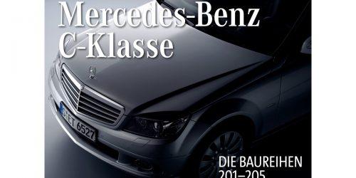 Buchtipp | Mercedes-Benz C-Klasse – Der kleine Stern