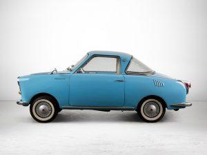 1968 Glas Goggomobil TS 250 (10)