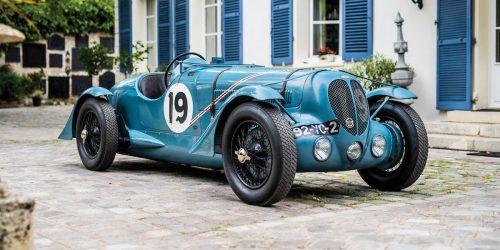 Auktions-News | Bonhams: Les Grandes Marques à Monaco