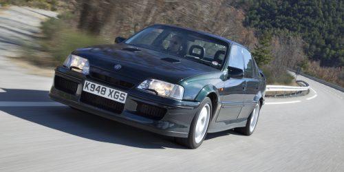 Lotus Carlton Kaufberatung – Seltene & schnelle Limousine aus Großbritannien
