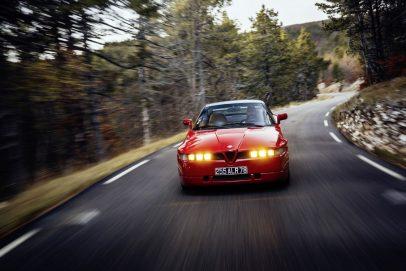 Alfa Romeo SZ (12)