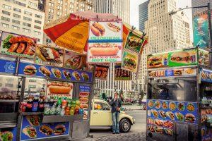 Käfer Love Einsatz in Manhattan Delius Klasing (9)