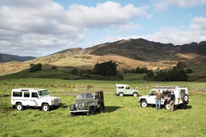 Landy Love Das Einzig Wahre Land Rover Delius Klasing (2)