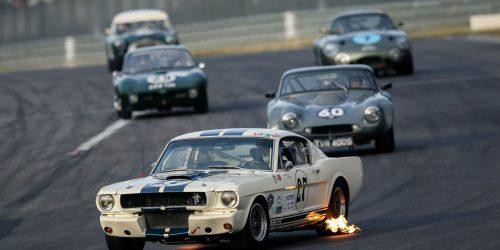 Ihr gutes Recht | Versicherungsschutz bei Fahrzeugrennen