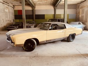 1971 Chevrolet Monte Carlo Fast and Furious Tokyo Drift (1)