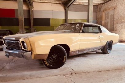 1971 Chevrolet Monte Carlo Fast and Furious Tokyo Drift (2)