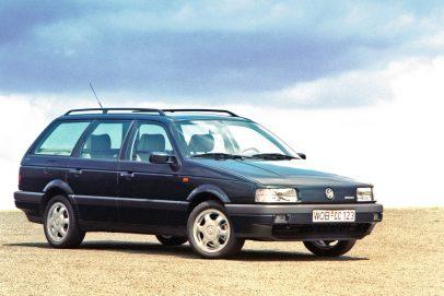 1992 Volkswagen Passat VR6 Variant B2 Kombi VW